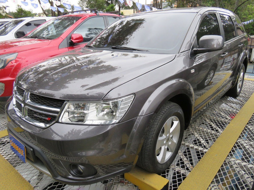 dodge journey se 2018 5 psj financiación hasta del 100%