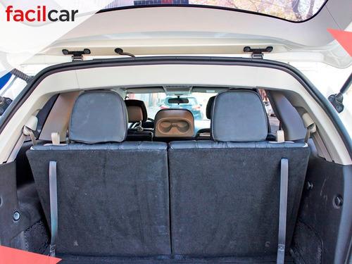 dodge journey se 2.4 2014 nafta automático u/dueño excelente