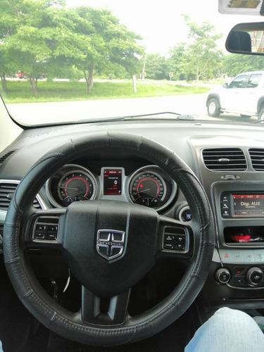 dodge journey se 2.4 5p 2012