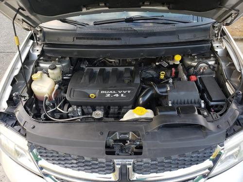 dodge journey se 2.4 aut. modelo 2012 (943)