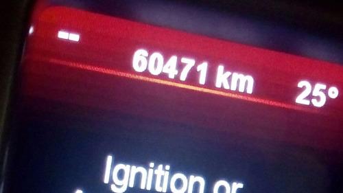 dodge journey se 2.4 automatica impecable! 60.000 km