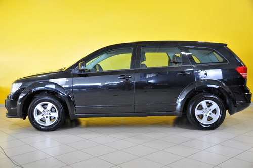 dodge journey se 2.7 v6 185cv aut. 2010