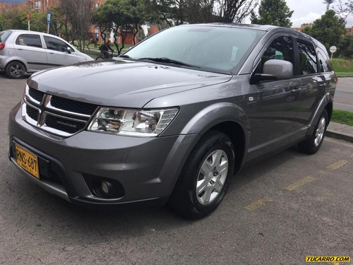 dodge journey se 5 psj