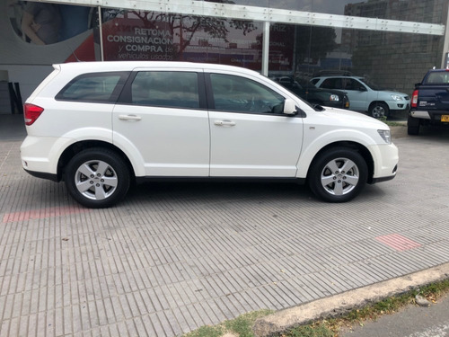 dodge journey se, 5 puestos