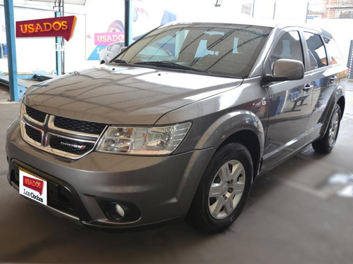 dodge journey  se 5p placa ncz261