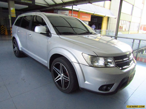 dodge journey se at 2400 5 psj