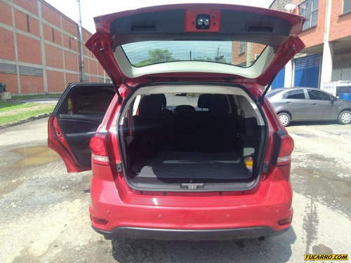 dodge journey se at 2400cc 5 psj