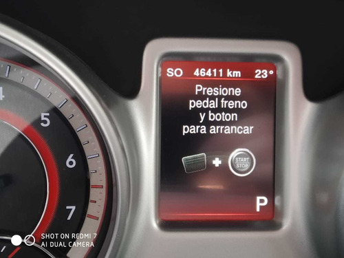 dodge journey se automatica secuencial