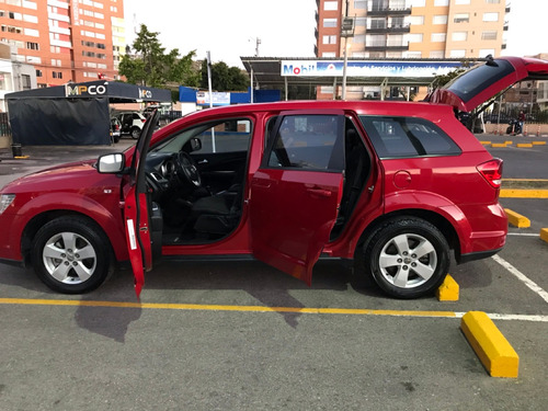 dodge journey se fl tp 2400cc 7psj 4x2 2014