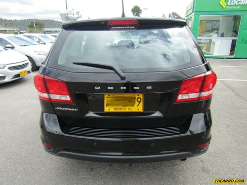 dodge journey se tp 2400cc aa 4x2