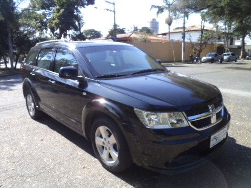 dodge journey stx 2.7 blindada truff n3a 72 mkm 7 lug 2009