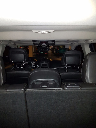 dodge journey sxt 2.4 2012