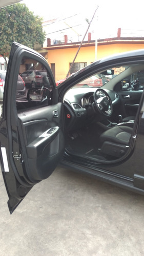 dodge journey sxt 2.4 3 filas de asientos