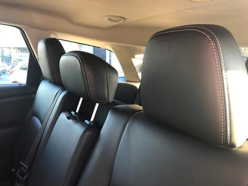 dodge journey sxt 2.4 4x2 7 asientos 170cv 2018 0km