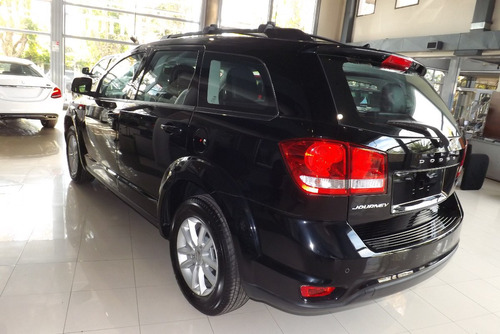 dodge journey sxt 2.4 7 asientos 2.4 n