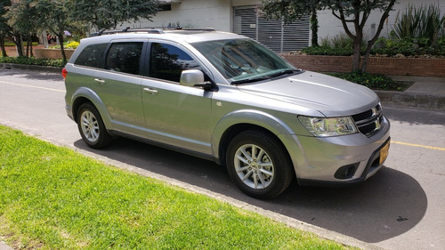 dodge journey sxt 2.4 7pts 2018