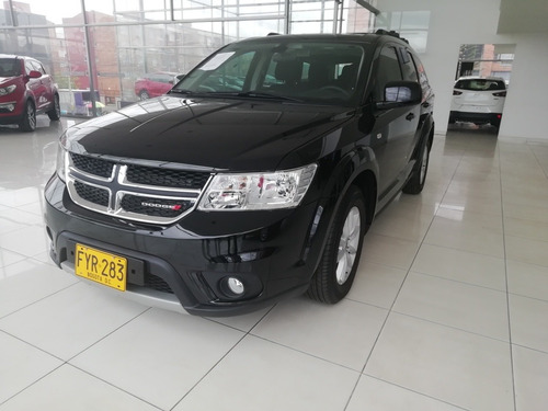 dodge journey sxt  2.4 at 2wd 100% financiacion