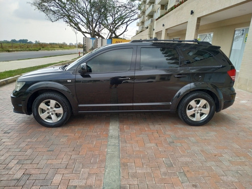 dodge journey sxt 2.7 7 psj techo corredizo