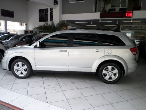 dodge journey sxt 2.7 v6 185cv aut. 2009