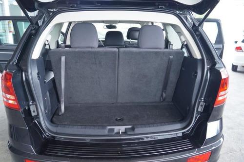 dodge journey sxt 2.7 v6 185cv aut. 2010