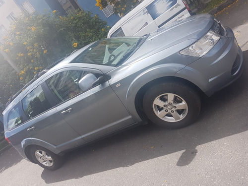 dodge journey sxt 7 puestos