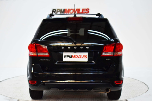 dodge journey sxt 7as 2013 rpm moviles
