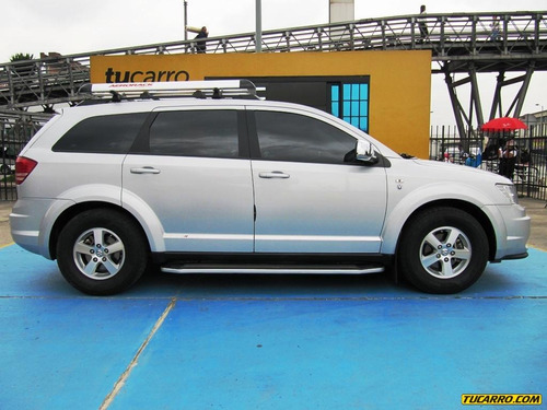 dodge journey sxt at 2400cc 7 psj 4x2