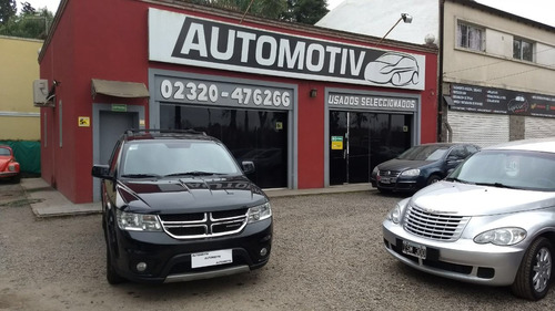 dodge journey sxt at