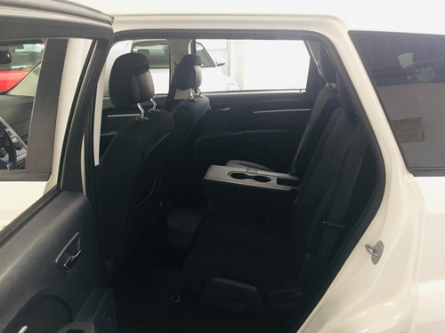 dodge journey sxt automatica 4 cilindros rines 16 a/ac b/a