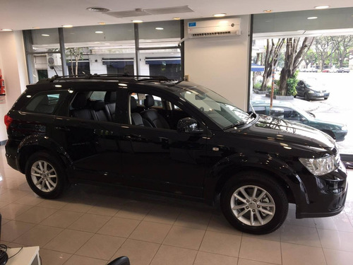 dodge journey sxt full nerga 1564140356 2017 0km