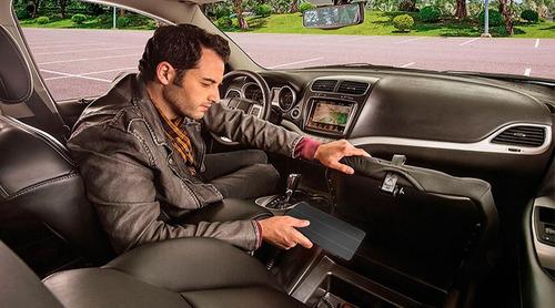 dodge journey sxt lujo 4cil 173hp abs ebd pantalla touch rhc