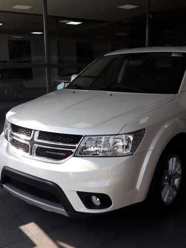 dodge journey sxt okm