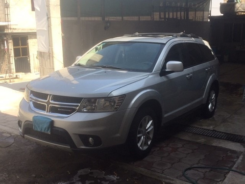 dodge journey sxt plus 2014