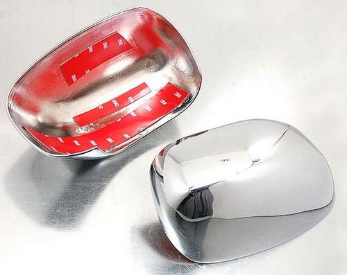 dodge magnum 2005 - 2008 cubre espejos cromados nuevos!!!