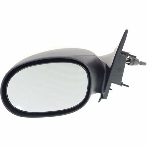 dodge neon 2000 - 2005 espejo izquierdo manual