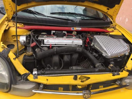 dodge neón 2000 automático 4 puertas 2.0 l