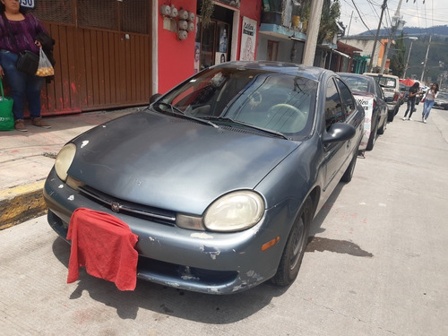 dodge neon 2001 le sedan aa at