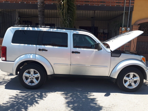 dodge nitro 3.7 slt 4x2 at 2007