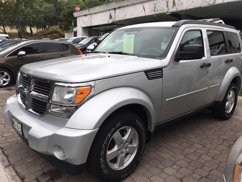 dodge nitro slt 4x2 at 2008