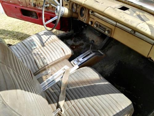 dodge plymouth barracuda 1965 clásico antiguo mopar cuda