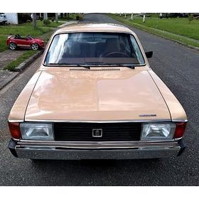 Dodge Polara 1800 - 46.000 Km Originais