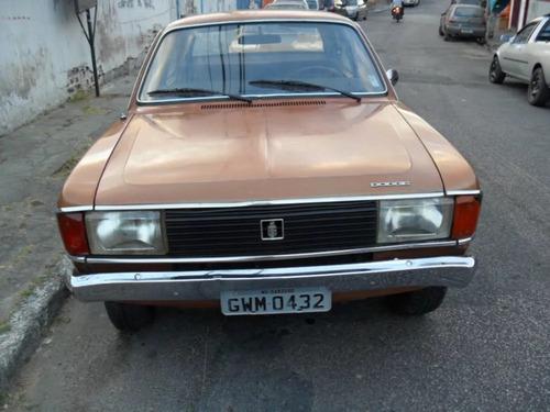 dodge polara 1800  ano 1978 carro antigo de coleçao