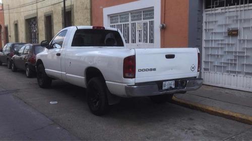dodge ram 1500 4.7 pickup slt aa 4x2 at 2003