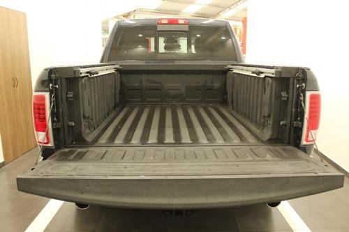 dodge ram 1500 4p big horn crew cab v6 3.6 aut 4x4