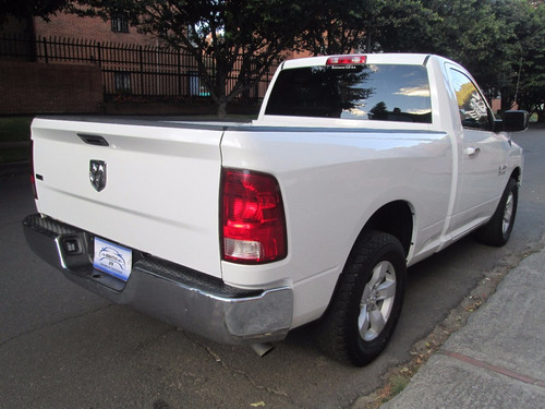 dodge ram 1500 at 3600cc 4x2