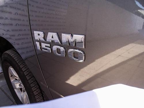 dodge ram 1500 aut