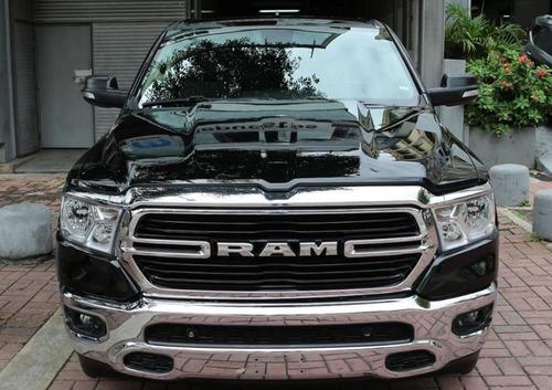 dodge ram 1500 big horn v6 3.6l 2018