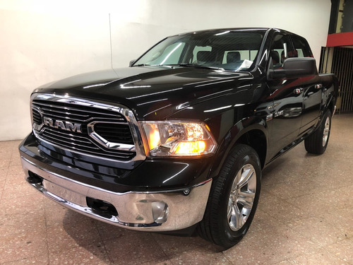 dodge ram 1500 laramie v8 5.7 at 0km