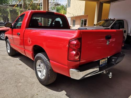 dodge ram 1500 pickup st at 2008