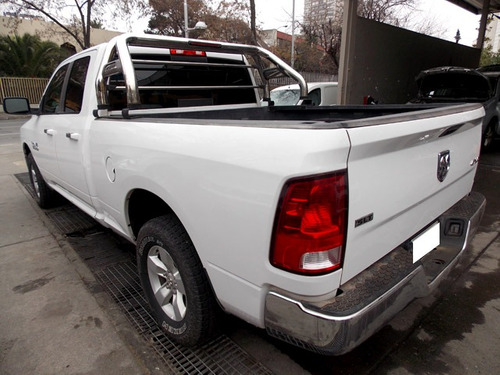 dodge ram 1500 slt 4x4 3,6 at d/c